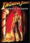 Indiana Jones and the Temple of Doom: The Illustrated Screenplay - LucasFilm, William Huyck, Gloria Katz