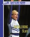 Cheerleading Stars - Mason Crest Publishers