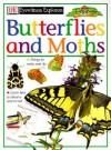 Eyewitness Explorers: Butterflies and Moths - John Feltwell