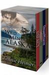 Wild Men of Alaska (Four Book Bundle) - Tiffinie Helmer