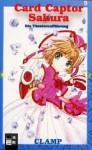 Cardcaptor Sakura, Band 5: Die Theateraufführung - CLAMP