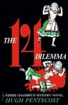 The 14 Dilemma - Hugh Pentecost