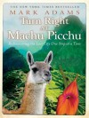 Turn Right at Machu Picchu: Rediscovering the Lost City One Step at at Time - Mark Adams