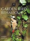 Garden Bird Behaviour - Robert Burton