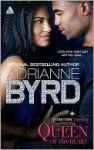Queen Of His Heart (Arabesque) - Adrianne Byrd