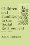 Children and Families in the Social Environment (Modern Applications of Social Work) - James Garbarino