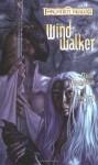 Windwalker - Elaine Cunningham