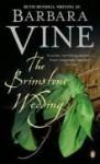 The Brimstone Wedding - Barbara Vine