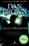 Anjos e Demónios (Robert Langdon #1) - Dan Brown