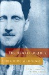 The Orwell Reader: Fiction, Essays, and Reportage - Richard H. Rovere, George Orwell
