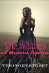 The Witches of Santa Anna (The Witches of Santa Anna, #1-7) - Lauren Barnholdt, Aaron Gorvine