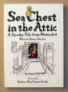 Sea chest in the attic - Warren Hussey Bouton
