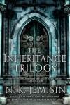 The Inheritance Trilogy Omnibus - N.K. Jemisin