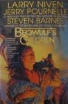 Beowulf's Children - Larry Niven, Steven Barnes, Jerry Pournelle