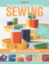 Singer Complete Photo Guide to Sewing - Revised + Expanded Edition: 1200 Full-Color How-To Photos - Creative Publishing International, Creative Publishing International