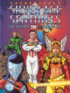 Silver Age Sentinels: D20 Edition - Mark C. MacKinnon