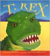 T. Rex (Outstanding Science Trade Books for Students K-12 (Awards)) - Vivian French, Alison Bartlett
