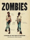 Zombies: A Record of the Year of Infection - Chris Lane, Don Roff