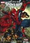 Avenging Spider-Man - Zeb Wells, Joe Madureira, Ferran Daniel