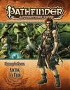 Pathfinder Adventure Path #38: Racing to Ruin - Tim Hitchcock