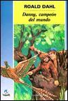 Danny, Campeon Del Mundo - Roald Dahl, Sprinkle