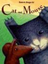 Cat and Mouse - Tomasz Bogacki