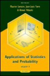 Applications and Statistics: Volume 1 Only - Maurice Lemaire