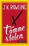 Den tomme stolen - John Erik Bøe Lindgren, J.K. Rowling