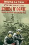 Korea w ogniu: miejsce, od którego mógł zapłonąć świat - Bogusław Wołoszański