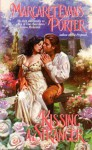 Kissing a Stranger - Margaret Evans Porter