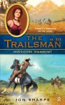 Missouri Manhunt (The Trailsman, #315) - Jon Sharpe