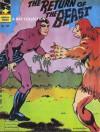 Phantom-Return Of The Beast ( Indrajal Comics No. 339 ) - Lee Falk