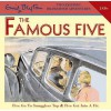 Five Go To Smuggler's Top - Enid Blyton