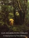 Ian Hamilton Finlay: A Visual Primer - Ian Hamilton Finlay, Yves Abrioux, Stephen Bann