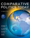 Comparative Politics Today: A World View (9th Edition) - Gabriel A. Almond, Russell J. Dalton, G. Bingham Powell Jr.