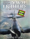 United States Naval Fighters of World War II in Action - Michael O'Leary, John Batchelor