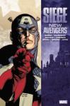 The New Avengers, Vol. 13: Siege - Brian Michael Bendis, Stuart Immonen