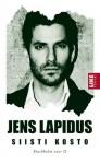 Siisti kosto (Stockholm noir, #2) - Jens Lapidus