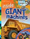 Inside Giant Machines - Steve Parker