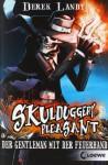 Skulduggery Pleasant Der Gentleman mit der Feuerhand - Derek Landy