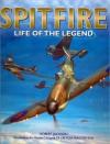 Spitfire: Life of the Legend - Robert Jackson
