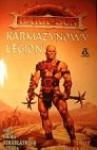 Karmazynowy Legion - Troy Denning
