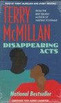 Disappearing Acts - Terry McMillan, Avery Brooks