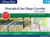 Thomas Guide Riverside/San Diego Counties Street Guide & Directory - Rand McNally