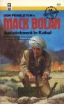Appointment In Kabul - Stephen Mertz, Don Pendleton