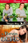 A Bevin Hero (The O'Hagan Way 5) - Joyee Flynn