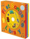 First Songs Library - Roger Priddy