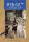 Bękart z Karoliny - Dorothy Allison, Robert P. Lipski