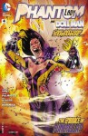 Phantom Lady #4 - Justin Gray, Jimmy Palmiotti, Cat Staggs
