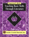 Teaching Basic Skills Through Literature: A Professional's Guide - Concetta D. Ryan, CONCETTA DOTI RYAN